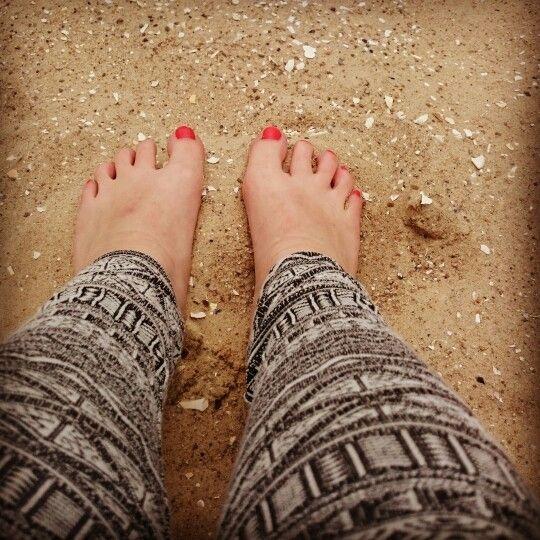 Urlaub ist einfach das beste  #meer#sand#strand