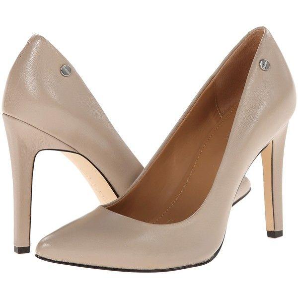 191545988c3 Calvin Klein Brady High Heels
