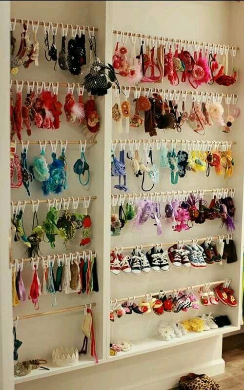 Organizar zapatos y hebillas bedroom ideas en 2019 - Organizar habitacion ninos ...