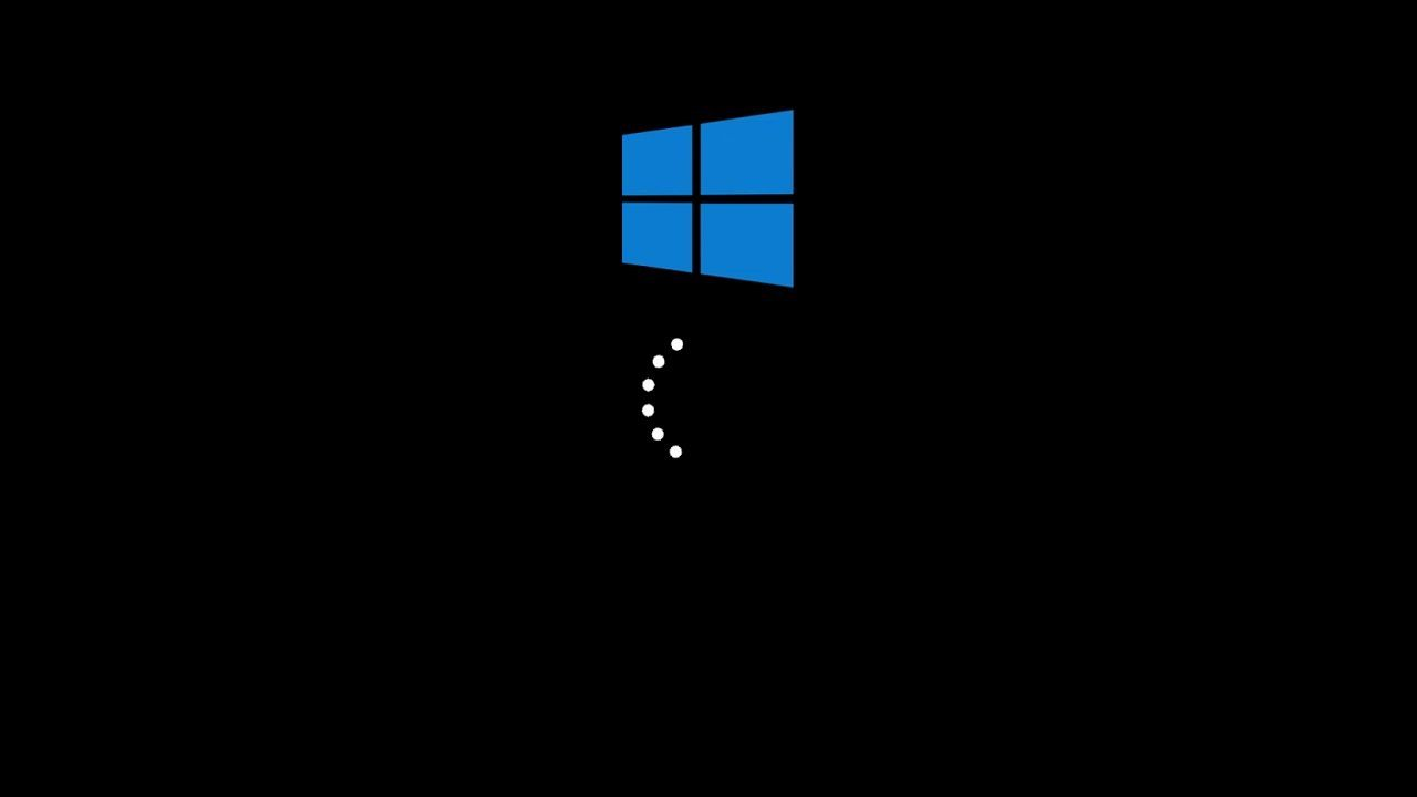 How To Make Windows 10 Loading Animation In Powerpoint 2016 In 2021 Powerpoint Tutorial Powerpoint Powerpoint Animation