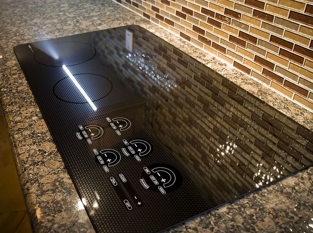 Wolf 36 Induction Cooktop In 2019 For The Home