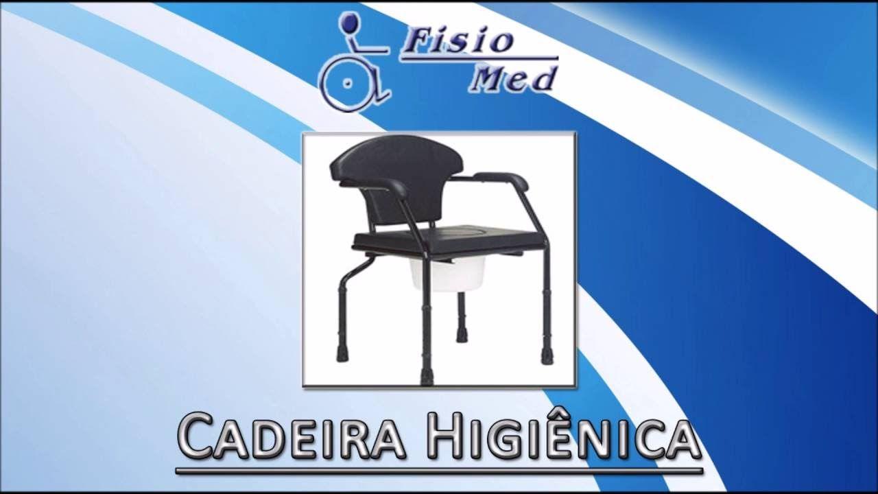 #CadeiraHigiênica #CadeiraHigiênicaSP #CadeiraHigiênicaSãoPaulo