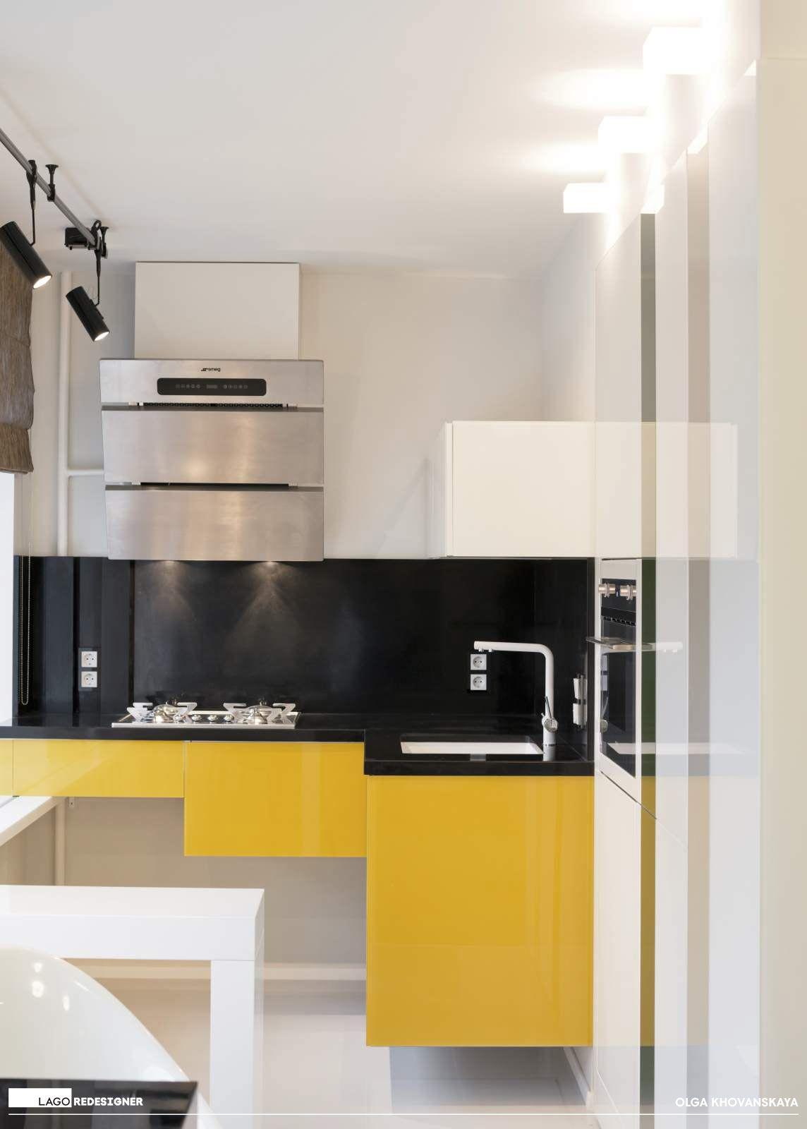 A made to measure kitchen lago design idee per la for Mobili italiani design