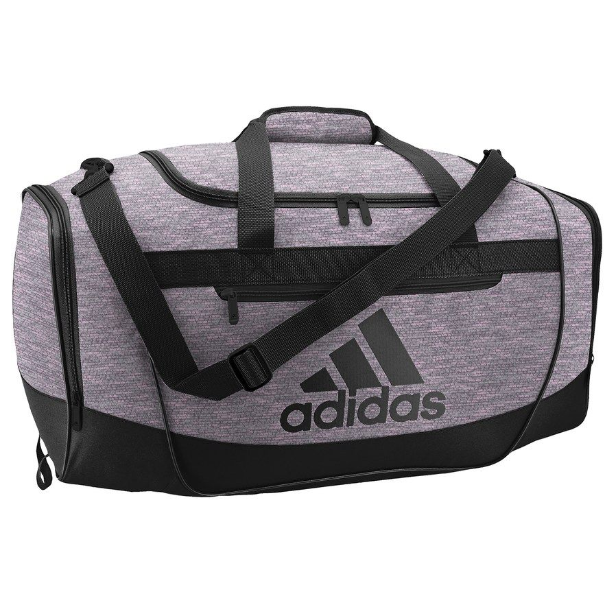adidas Defender III Small Duffel Bag   Duffle bag sports, Duffel ...
