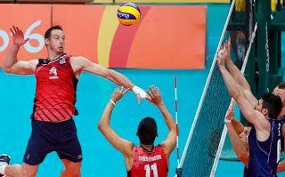 Blog Esportivo do Suíço:  Itália bate os EUA, vai à final e pega Brasil ou Rússia