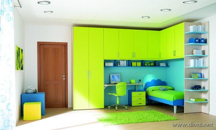Team ponte ad angolo - DIOTTI A&F Italian Furniture and ...