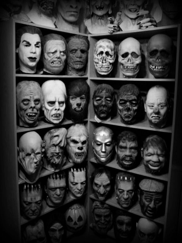 The Creep Macabre Pinterest Macabre