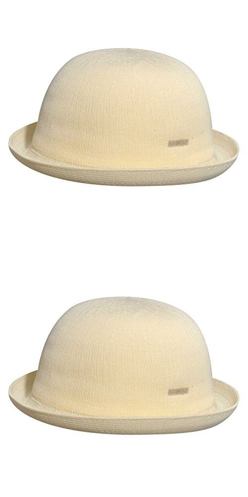 Kangol K0598CO Womens Tropic Bombin Hat d4be73c77c3