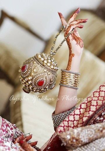 Pin By Maryam Mumtaz On Girls Dpzz Wedding Bag