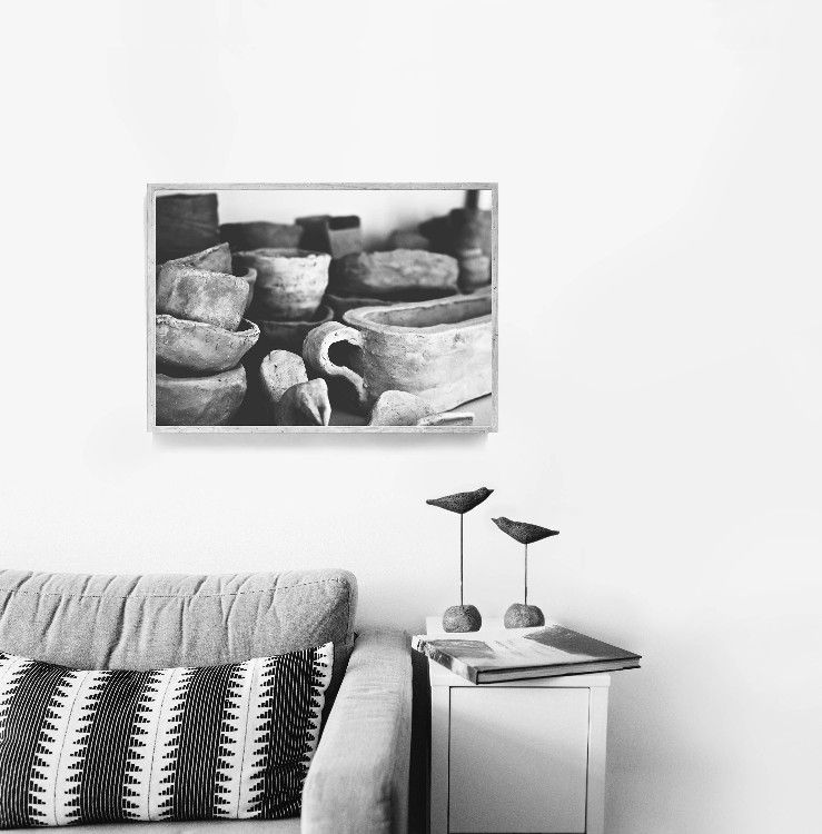 Unique black white print for home decoration best printable wall art digital photo