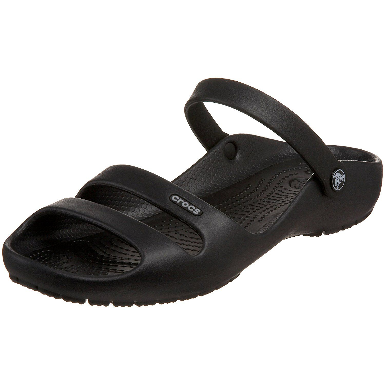 321e2635bd9 crocs Women s Cleo II Sandal    Insider s special review you can t miss.  Read more   Sandals