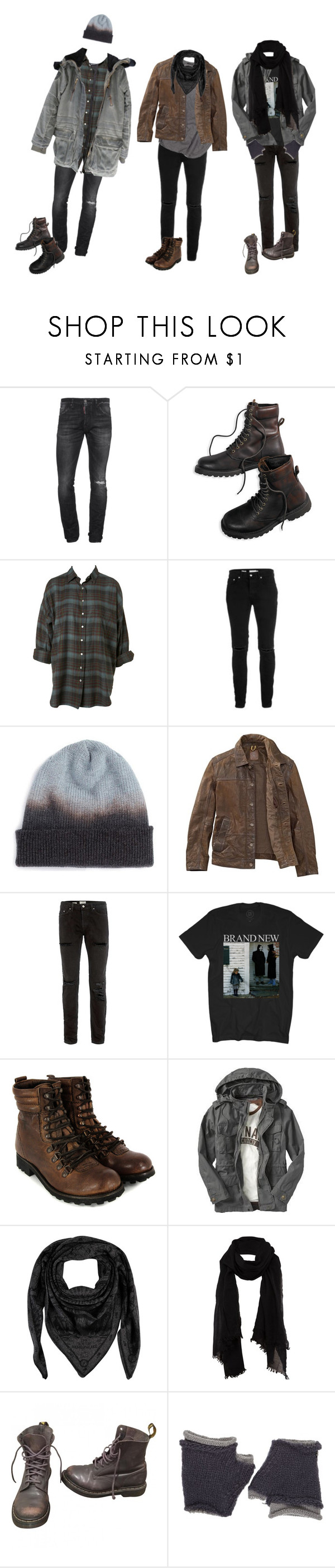 """I Love You So Much, But Do Me A Favor, Baby, Don't Reply"" by irondeficient ❤ liked on Polyvore featuring Dsquared2, American Eagle Outfitters, Timberland, Topman, H by Hudson, Old Navy, Comptoir Des Cotonniers, Dr. Martens, Wooden Ships and Zadig & Voltaire"
