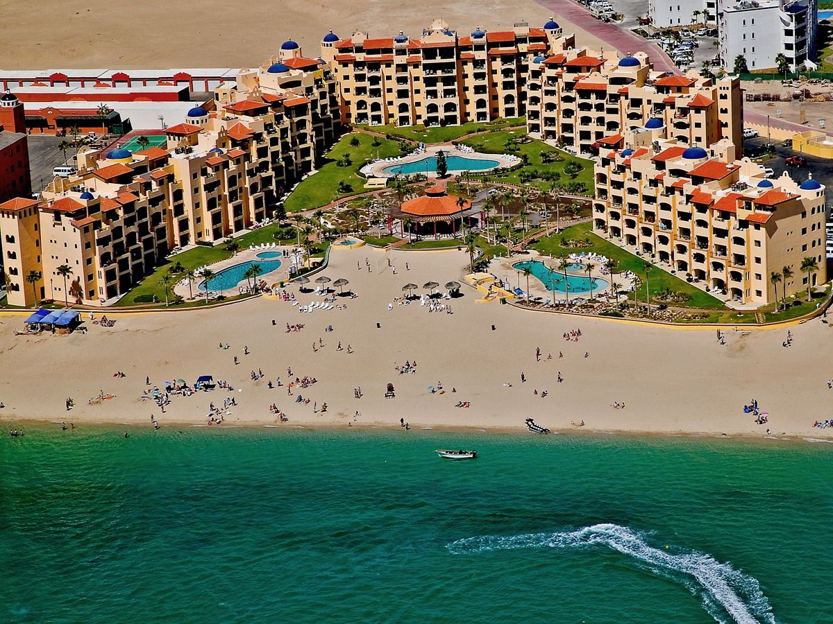 Puerto Co Mexico Aka Rocky Point I Love Such A Fun Location Places Want To See Pinterest Sandy Beaches And