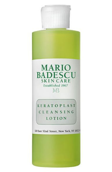 Red, irritated, skin? Broken blood vessels near your nose or on your cheeks? You need to check out this toner!