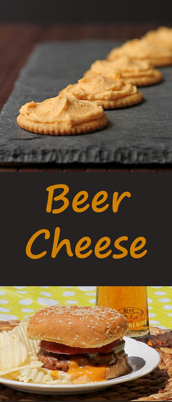 Make your own beer cheese spread great on crackers or melted on make your own beer cheese spread great on crackers or melted on a perfectly solutioingenieria Choice Image