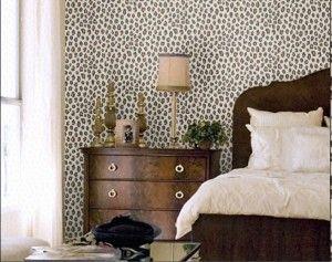 Leopard Print Wallpaper This Will Hen