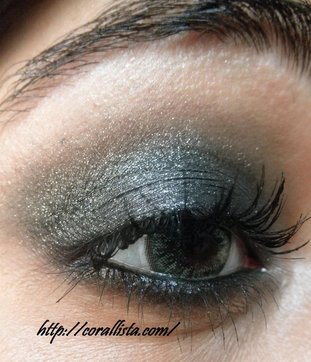 Smokey eye for brown eyes smokeyeyemakeupforbrowneyes smokey eye for brown eyes smokeyeyemakeupforbrown baditri Gallery