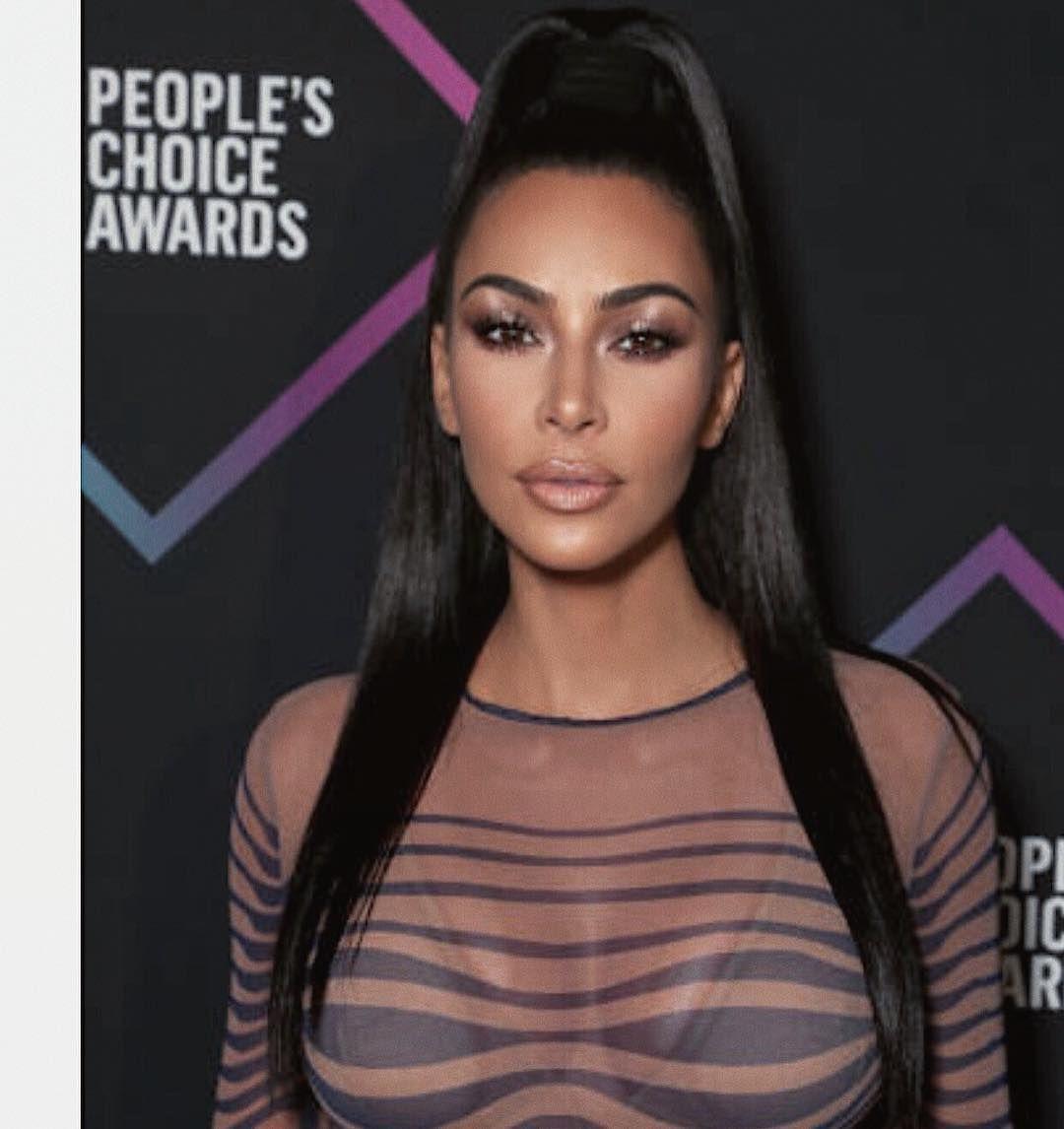 kkw beauty   Kardashian hair, Kim kardashian hair