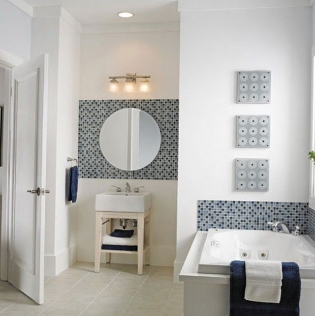 Bathroom Mirror Ideas To Inspire You BEST Bathroom mirrors