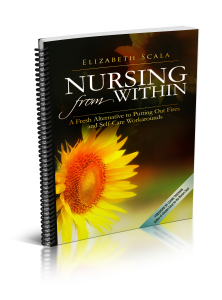 Nursing from Within Workbook. A true labor of love from ME to YOU to compliment your copy of the book! #nursingfromwithin