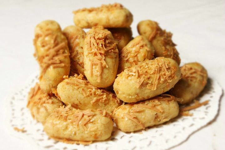 Cheese Kress By Ina Cookies For Order Pemesanan 081315007332 Condet Jakarta Timur Kue Kering Resep Resep Kue