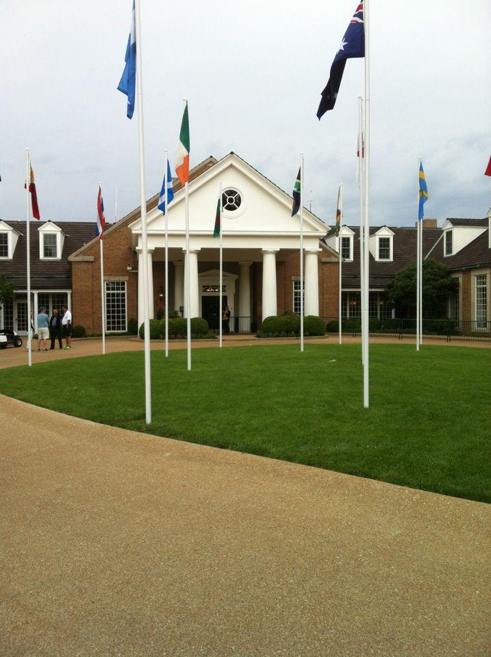 21+ Bellerive golf club st louis ideas