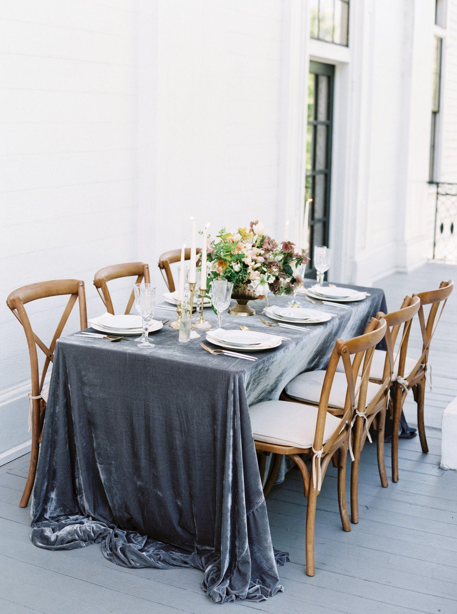 Specialty Linen Event Rental Trending Decor Cheap Wedding Table