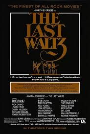 The Last Waltz - The Band
