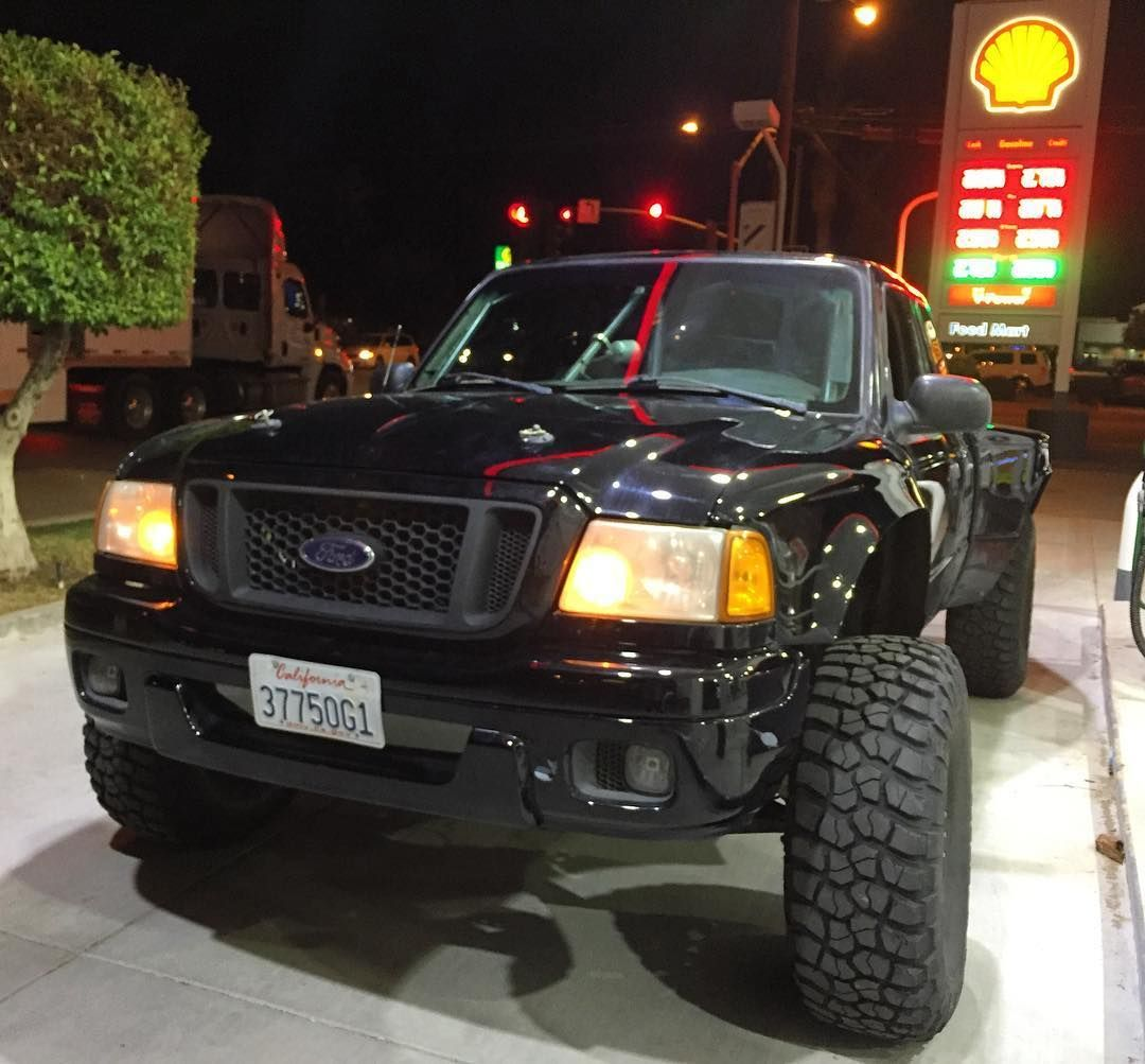 Pin On Lifted Ford Ranger Offroad Mods And Ideas