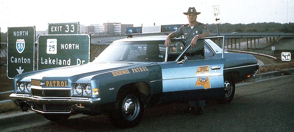 Mississippi Police Car Police Cars Old Police Cars Us Police Car