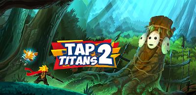 Free Game App Download Tap Titans 2 in 2020 Titans