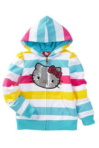 Capucha ni a varios colores hello kitty hello kitty ropa - Casa hello kitty ...