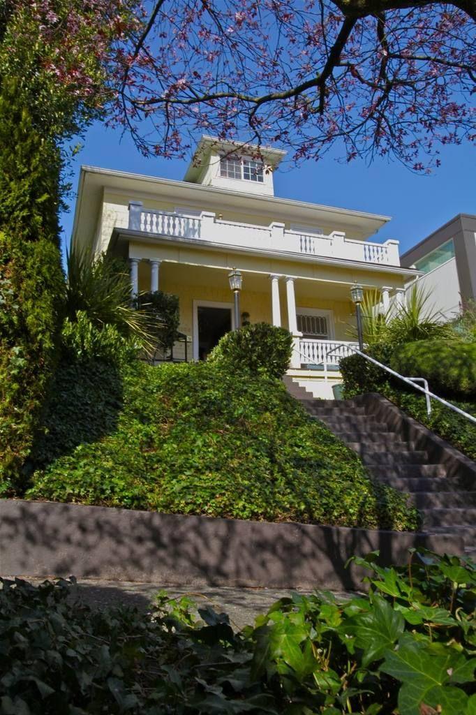 Gallery A Bed & Breakfast Inn Seattle Capitol Hill