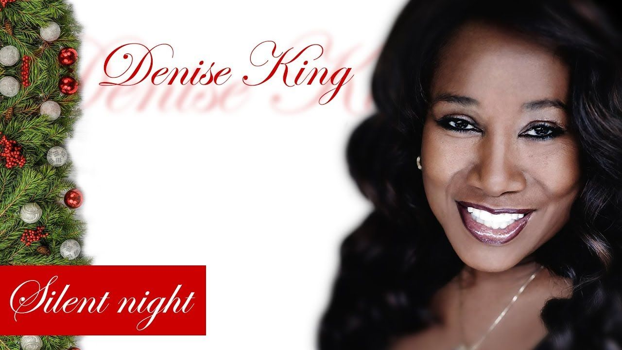 Silent Night - Denise King - I\'ll Be Home For Christmas - Xmas Songs ...