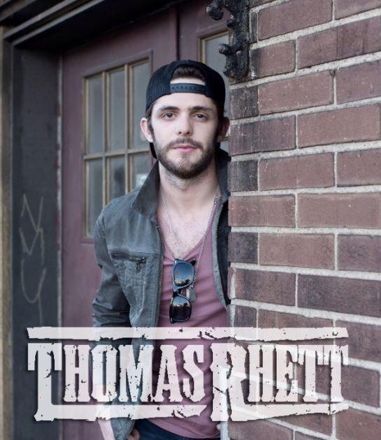 Thomas Rhett ❤️