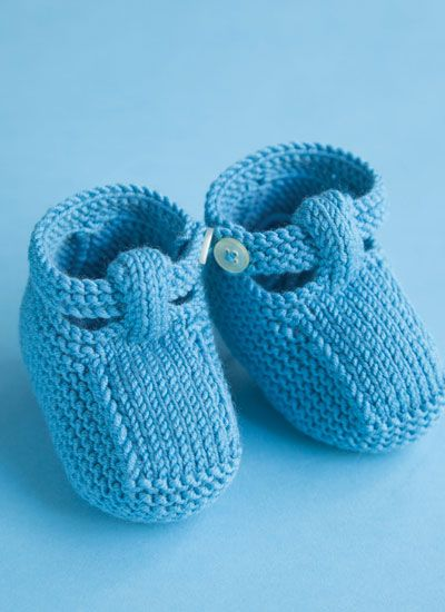 Zapato Patrón # 1 abotonado | tejidos para niños | Pinterest ...
