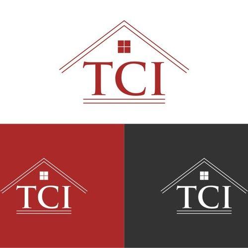 TCI - Create the next logo for TCI | Real Estates Logos