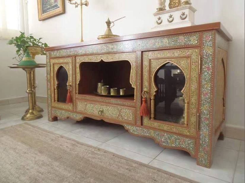 اثاث منزلي جزائري قديم Furniture Decor Home Decor