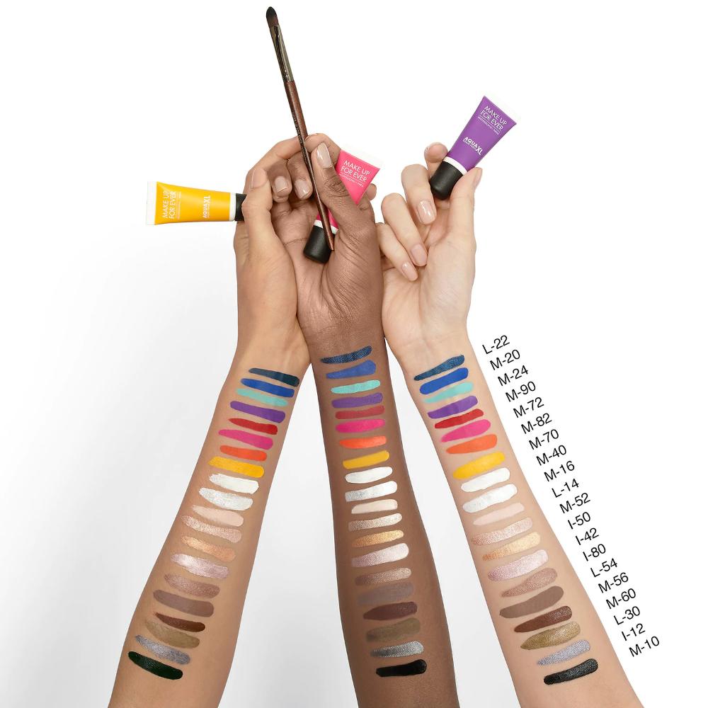 Make Up For Ever Aqua XL Color Paint Shadow Sephora