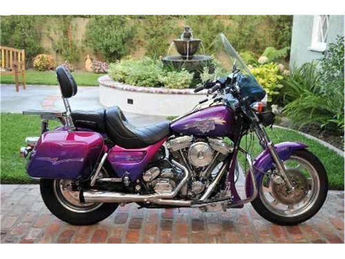 1989 harley davidson motorcycle harley davidson for sale in 2950 south rancho las vegas nv. Black Bedroom Furniture Sets. Home Design Ideas
