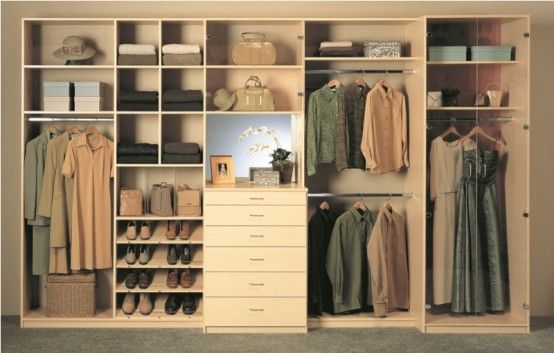 17 Best images about Closet Concepts on Pinterest | Closet organization,  Shelves and Creative closets