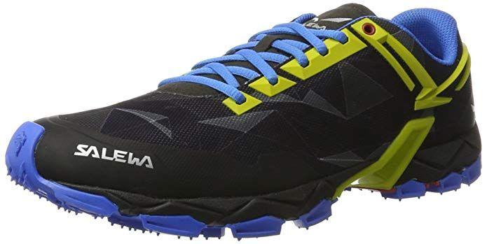 bed0c894b Salewa Men s LITE Train-M Trail Running Shoe Review