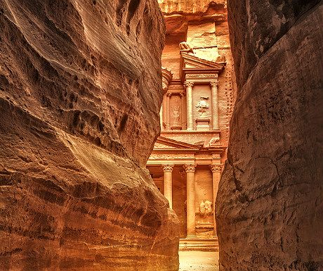 5 reasons to visit Jordan - Wanted to explore Petra & The Dead Sea before reading this, now have added Wadi Mujib and Aqaba to the wish list!
