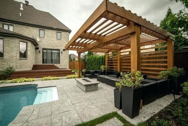 Like this semi cantilever design. leaves the far edge and