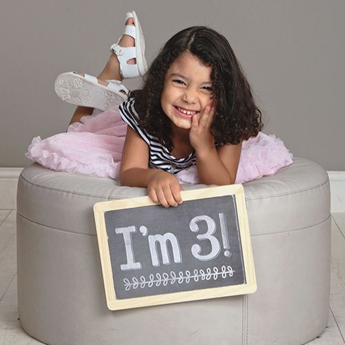 Show Off Your Best Birthday Outfit With A Photography Session At JCPenney Portraits Perfect For Party Invitations