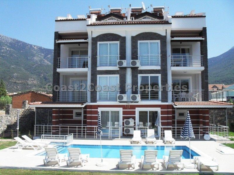 FOR RENT from £329 per week (Arion 1) 3 bedroom duplex