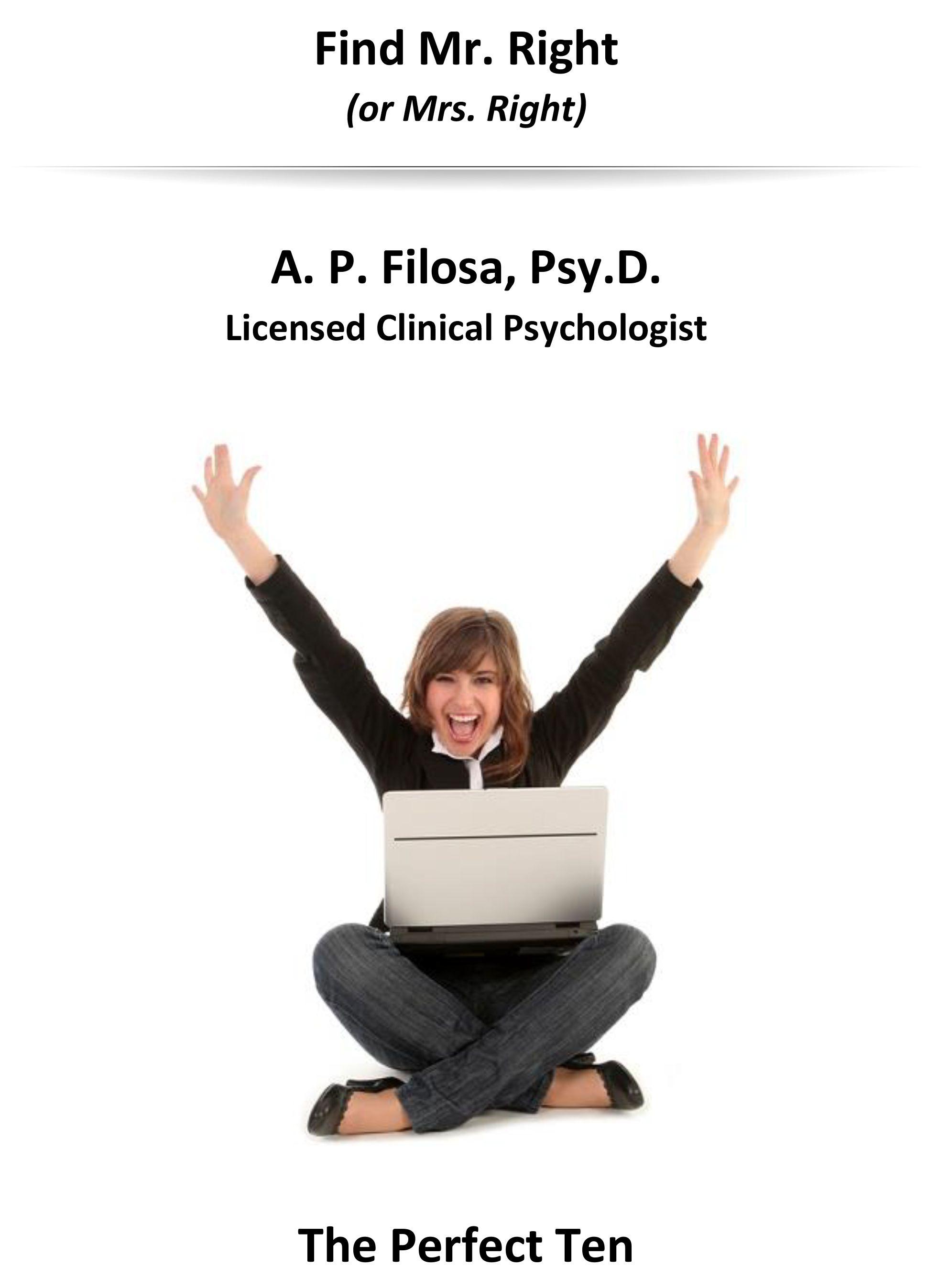 Dr A P Filosa Psy D