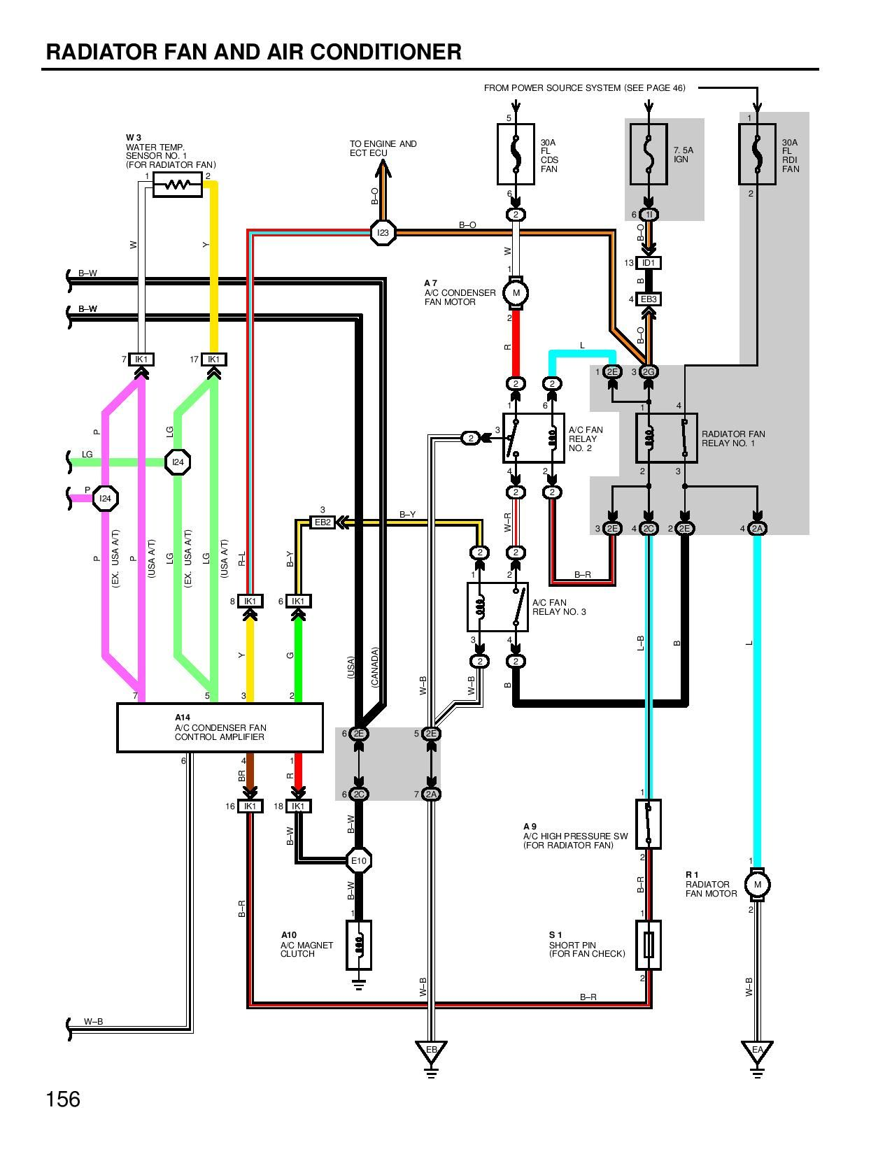 1994 lexus gs300 wiring diagrams
