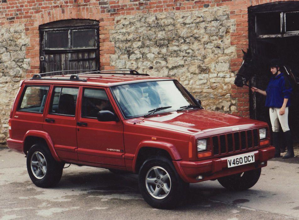 15 Cars That Refuse To Die Cherokee Car Jeep Cherokee Jeep