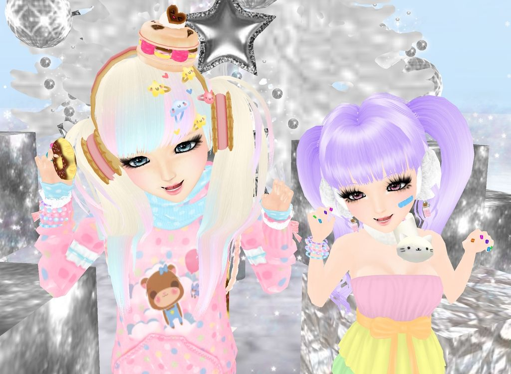 Pin by Pop Tarts on Cute Imvu, Virtual world, Anime